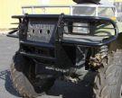 SUPER ATV передний бампер POLARIS SPORTSMAN 400-500