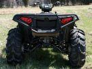 SUPER ATV задний бампер POLARIS 550-850 XP