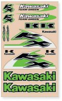Stikery-Kawasaki