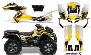 full-Komplekt-grafiki-AMR-Racing--Carbon-X