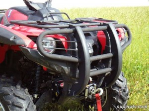 full-SUPER-ATV-perenij-bamper-Yamaha-Grizly-700