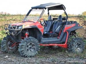 full-Super-ATV-lift-kit-na-2-3--Polaris-900XP