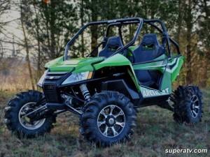 full-Super-ATV-lift-kit-na-7-5-sm-Arctic-Cat-Wildcat18